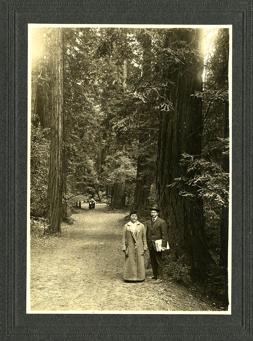 Rose Wilder Lane Photographs The Herbert Hoover Presidential