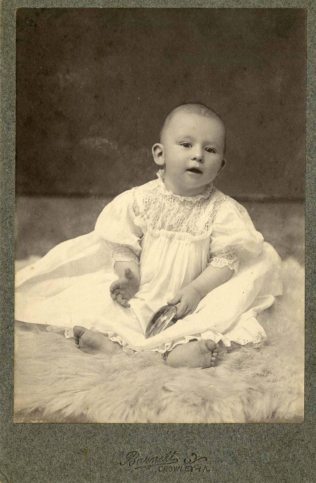 Rose Wilder Lane Photographs The Herbert Hoover Presidential